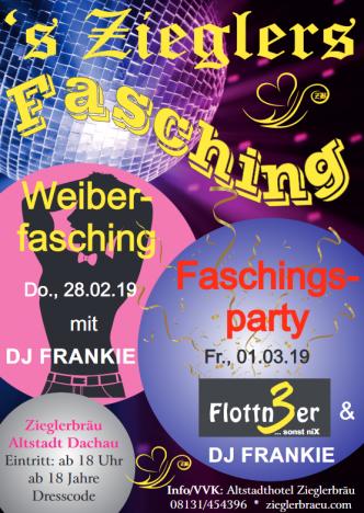 fasching-2019