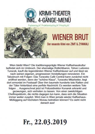 wiener-brut