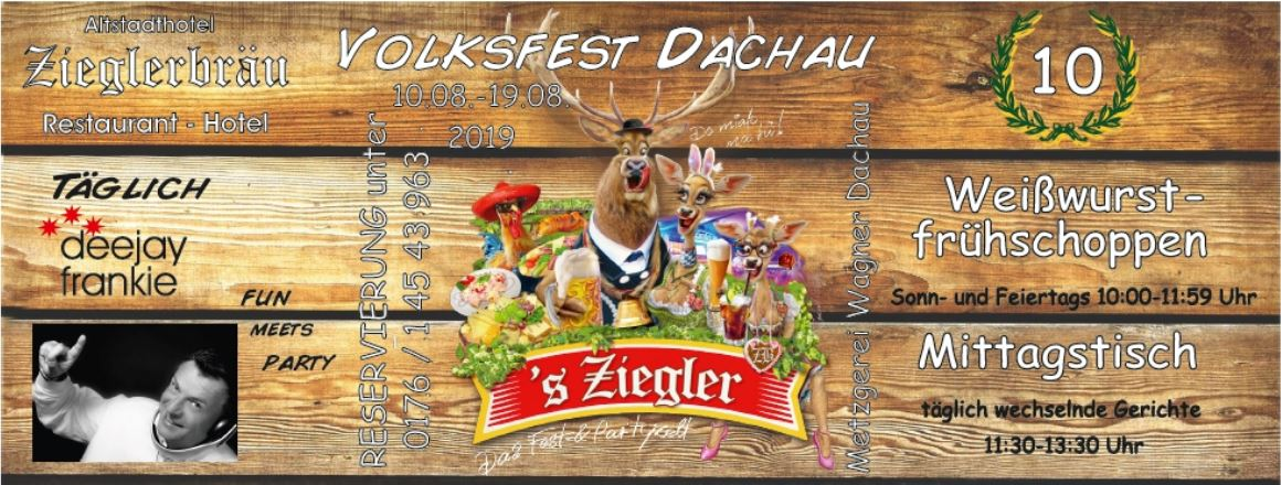dachau-volksfest